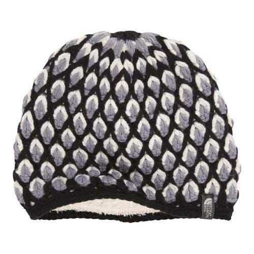 Shop Women s The North Face Briar Beanie TNF Black - Free Shipping On  Orders Over  45 - Overstock - 19390559 a2d372c27b3