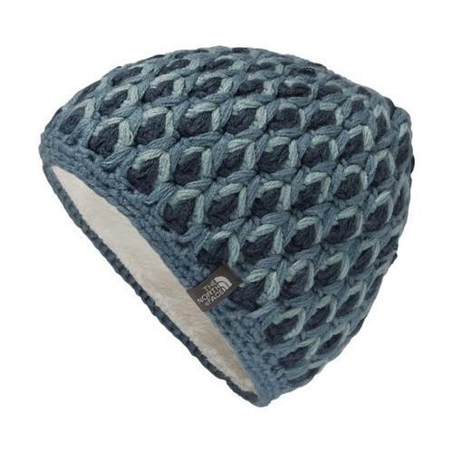 355d381c56d5af Shop Women's The North Face Briar Beanie Provincial Blue/Ink  Blue/Tourmaline Blue - Free Shipping On Orders Over $45 - Overstock -  19390562
