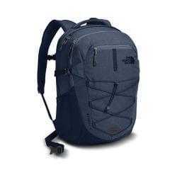 The North Face Borealis Backpack Urban Navy Light Heather/Urban Navy
