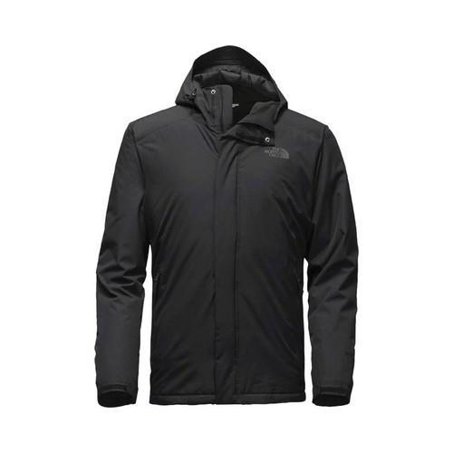 4b4ffbfef Men's The North Face Inlux Insulated Jacket TNF Black