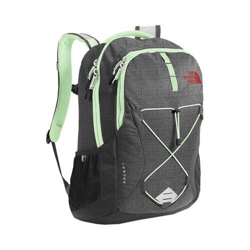 Women's The North Face Jester Backpack Asphalt Grey Dark ...