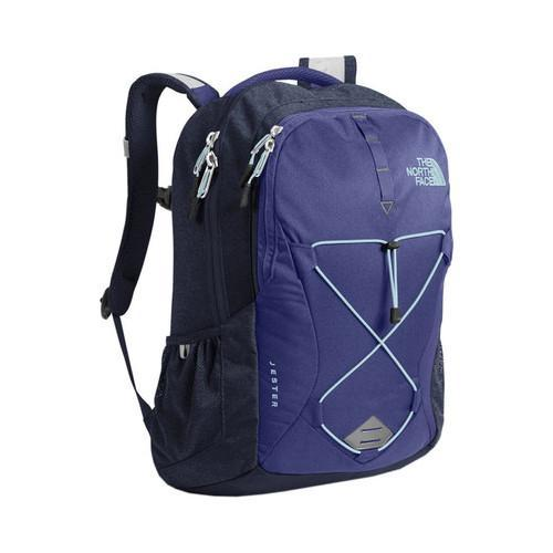 Women's The North Face Jester Backpack Bright Navy/Urban ...