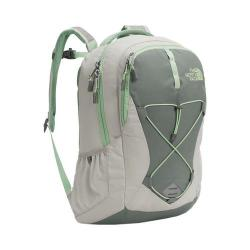 Women's The North Face Jester Backpack Lunar Ice Grey/Sedona Sage Grey