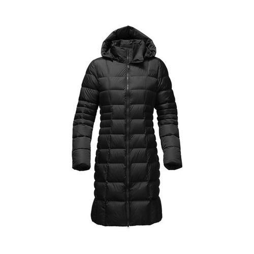 4581cffd9f1d Shop Women s The North Face Metropolis Parka II TNF Black - Free Shipping  Today - Overstock - 19390646