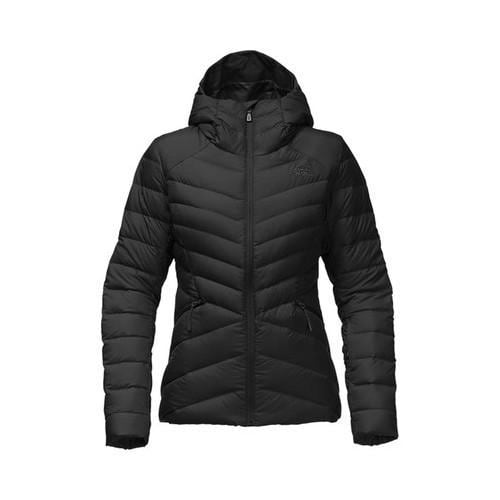 5a44ca499d2e5 Shop Women's The North Face Moonlight Down Jacket TNF Black - Free Shipping  Today - Overstock - 19390658