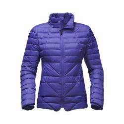 Women's The North Face Lucia Hybrid Down Jacket Inauguration Blue (2 options available)