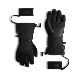 Men's The North Face Montana GORE-TEX Glove TNF Black