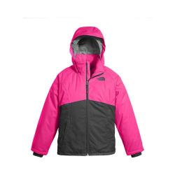 Girls' The North Face Near & Far Insulated Jacket Petticoat Pink