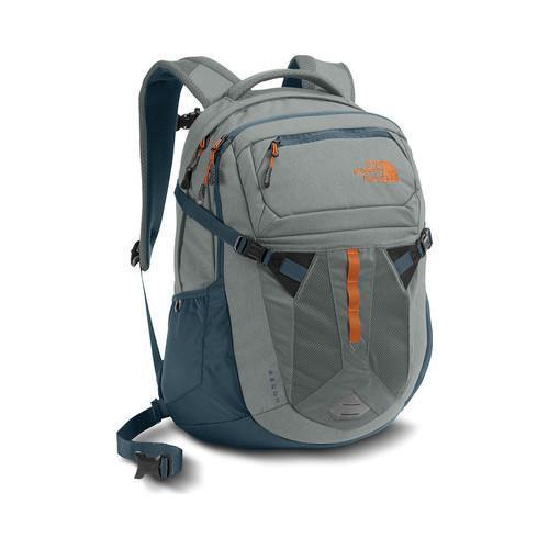 da89fb00a The North Face Recon Backpack Sedona Sage Grey/Conquer Blue