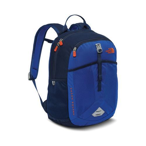 023fdc3c0cd4 Shop Children s The North Face Recon Squash Youth Backpack Bright ...