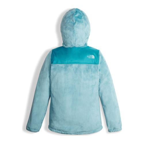 ff195f278bd7 Shop Girls  The North Face Oso Hoodie Nimbus Blue - Ships To Canada ...