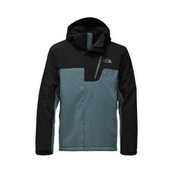 Men's The North Face Plasma Thermal 2 Insulated Jacket Conquer Blue/TNF Black