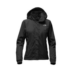 Women's The North Face Resolve 2 Jacket TNF Black