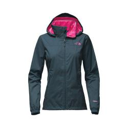 Women's The North Face Resolve Plus Jacket Ink Blue