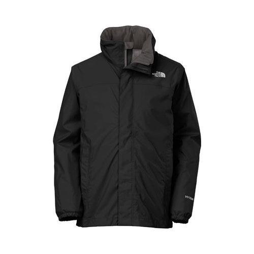Shop Boys  The North Face Resolve Reflective Jacket TNF Black - Free  Shipping On Orders Over  45 - Overstock.com - 19390748 8796be607