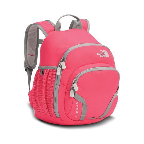 Shop Children s The North Face Sprout Backpack Honeysuckle Pink Purdy Pink  - Free Shipping On Orders Over  45 - Overstock.com - 19390789 4e84bdf70e