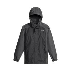 Boys' The North Face Resolve Reflective Jacket Graphite Grey