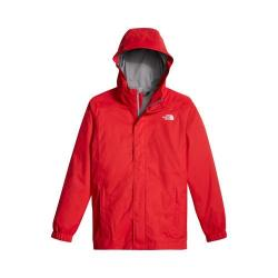 Boys' The North Face Resolve Reflective Jacket TNF Red