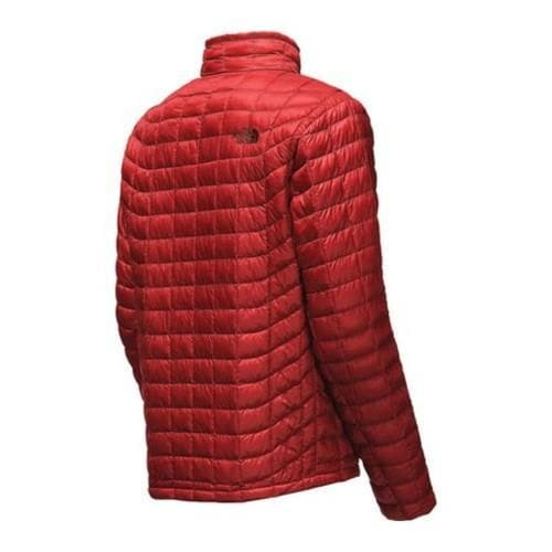 7fe0fe1a15d8 ... Cardinal Red  Thumbnail Men  x27 s The North Face ThermoBall Full Zip  Jacket Cardinal ...