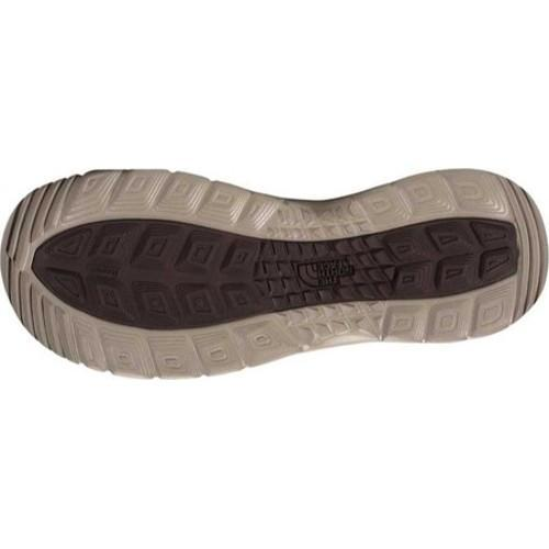 Women's The North Face Thermoball Microbaffle Bootie II Shiny Coffee Bean Brown/Dune Beige - Thumbnail 2