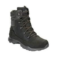 Men's The North Face ThermoBall Lifty Waterproof Boot Beluga Grey/Graphite Grey