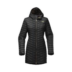 Women's The North Face ThermoBall Parka II TNF Black/TNF Black Brightlights Print