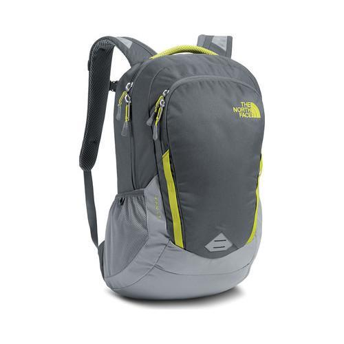 090e71725d Shop The North Face Vault Backpack Turbulence Grey Mid Grey - Free Shipping  On Orders Over  45 - Overstock - 19390875