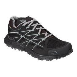 Men's The North Face Ultra Endurance GORE-TEX Running Shoe TNF Black/Monument Grey