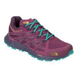 Women's The North Face Ultra Endurance Trail Shoe Amaranth Purple/Vistula Blue