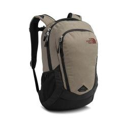 The North Face Vault Backpack Falcon Brown Heather/TNF Black