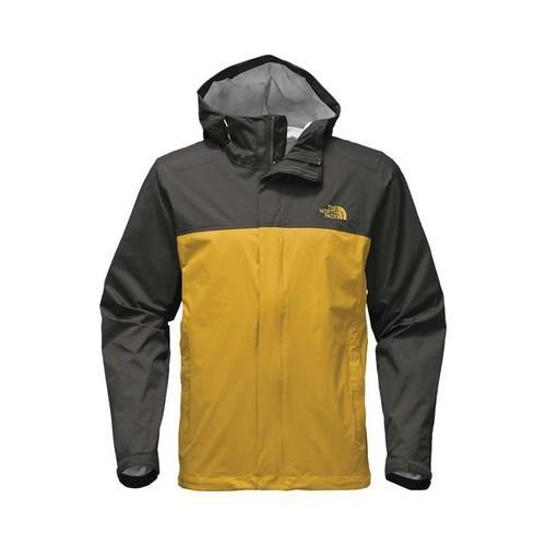 44f6a7523 Men's The North Face Venture 2 Jacket Arrowwood Yellow/Asphalt Grey