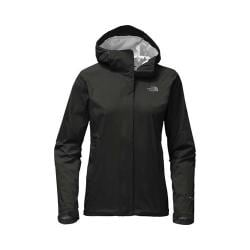 Women's The North Face Venture 2 Jacket TNF Black