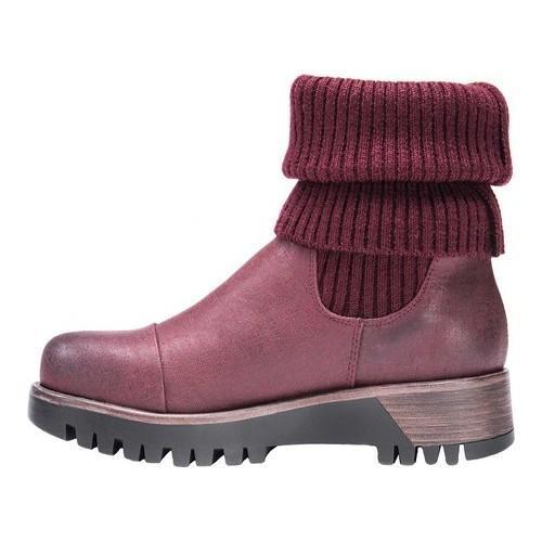 MUK LUKS Katherine Mid Calf Boot (Women's) ynUljo3U4