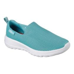 Women's Skechers GOwalk Joy Slip-On Shoe Turquoise