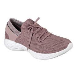 Women's Skechers YOU Spirit Slip-On Sneaker Mauve
