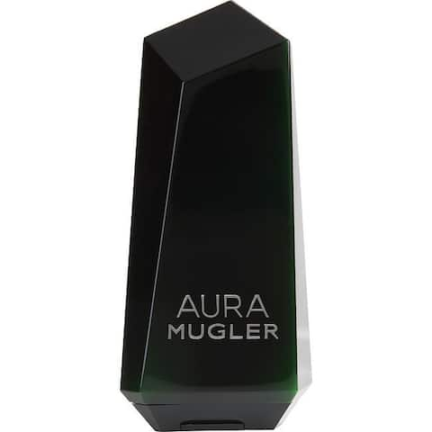 Thierry Mugler Aura Mugler Women's 6.8-ounce Body Lotion