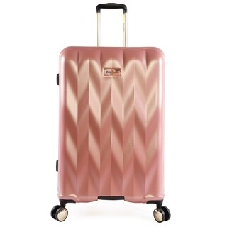 Juicy Couture Grace 29-inch Hardside Spinner Suitcase