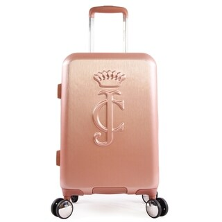 Juicy Couture Duchess 21-inch Hardside Spinner Suitcase