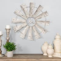 The Gray Barn Jartop Windmill Wall Decor