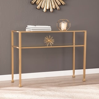 Buy Glass Console Tables Online At Overstock Com Our Best Living
