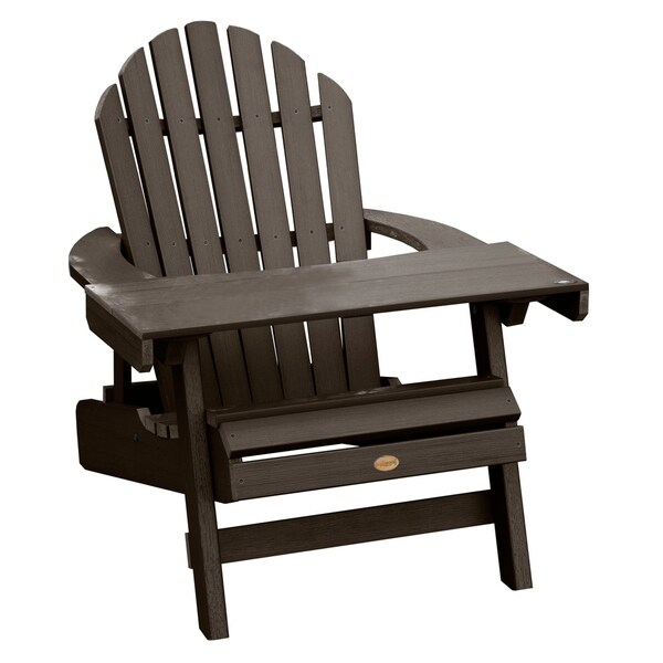 Shop Havenside Home Mandalay Folding And Reclining Chair