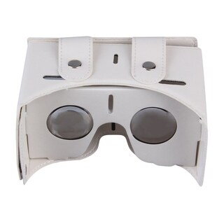 VR1.0 Virtual Reality Headset 3D Glasses DIY Video Movie For Smartphones