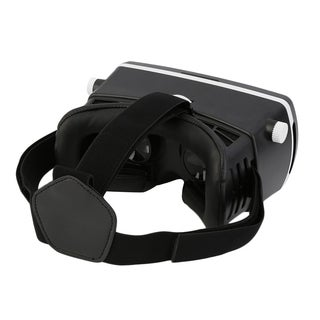 New Headwear Vedio Virtual Reality 3D Glasses For Cell Phone Smartphone