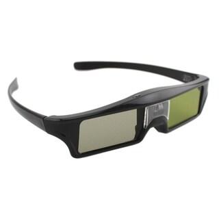 3D IR Active Shutter Glasses For BenQ W1070 W700 W710ST DLP-Link Projector