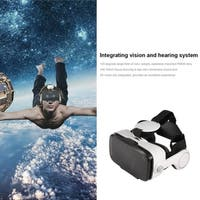 Bobo Z4 Virtual Reality BOX Immersive Headset Video 3D Glasses Goggles
