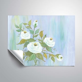 ArtWall's Scents of solitude Removable Wall Art Mural