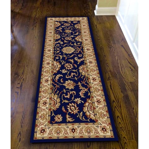 "Amalfi Imperial Area Rug - 2'2"" x 7'7"" Runner"