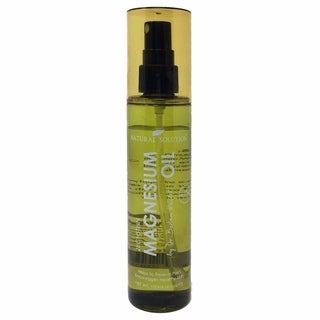 Natural Solution 4-ounce Magnesium Oil Spray