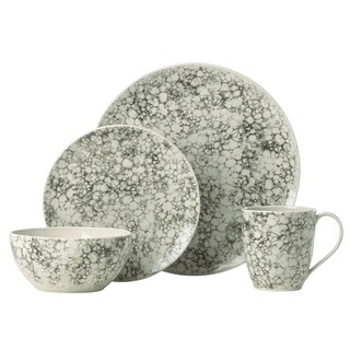 Lenox Pebble Cove 4 Piece Place Setting