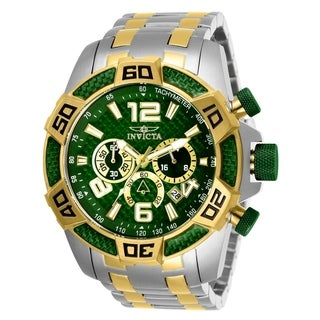 Invicta Men's Pro Diver 25857 Stainless Steel Watch